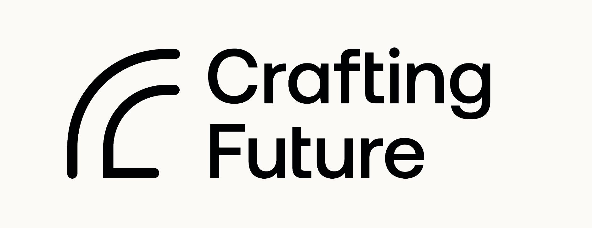 Crafting Future Logo