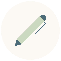 Icon Funktionales Design